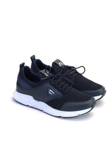 Slazenger Slazenger ZONE Koşu & Yürüyüş Erkek Ayakkabı  Lacivert